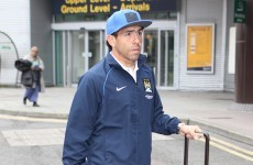 Carlos Tevez on brink of Juventus move as City agree deal with Italian giants