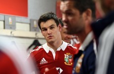 Aussies kick off Operation Spud Smasher to target 'injured' Jonny Sexton