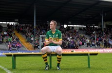 Colm Cooper issues warning over state of modern Gaelic football