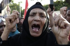 At least one dead, 237 hurt in Egypt clashes