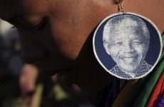 Reports: Nelson Mandela 'on life support'