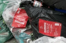 'Enforcement team' could crack down on illegal rubbish in Dublin