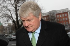 Denis O'Brien's company fails to win Myanmar phone licence