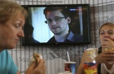 Russian official says Snowden case at 'dead end'
