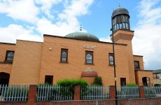 Elderly Briton arrested over mosque bomb