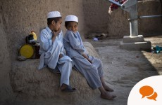 Column: 'Life for an Afghan is random, ruthless and unforgiving'