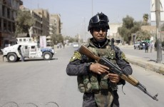 Attacks on police spark fears of renewed sectarian war in Iraq