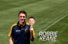 Robbie Keane's latest LA Galaxy ad is beyond cringeworthy
