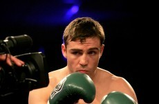 Macklin defeated by Golovkin in 3rd round KO