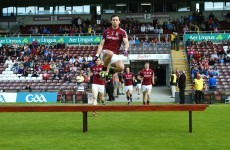 Murph's Sideline Cut: Off-Broadway feel in 'no-win situation' for Galway