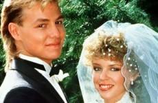 Happy 26th wedding anniversary Scott and Charlene