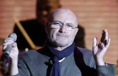 Phil Collins retires from music, apologises for his success