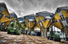 6 amazingly inventive homes