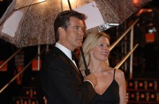 Pierce Brosnan's daughter dies of cancer, aged 41