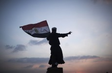 Egypt's presidency rejects army ultimatum