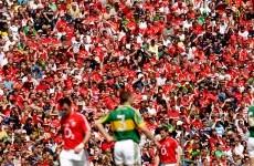 The Cork footballers' setbacks since they last won in Killarney in 1995