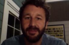 Irish best man convinces celebrities to appear in wedding speech