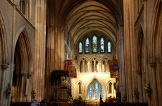 Part of St Patrick's Cathedral opens to the public for first time since 13th century