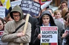 89 amendments to abortion bill tabled