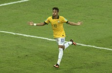 VIDEO: 27 reasons why Neymar is one of the world's best strikers