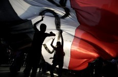16 murdered in Egypt but President Morsi refuses to step down