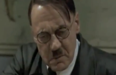 The Brian O'Driscoll / Hitler Downfall video is one of the best yet