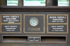 Oireachtas agenda: Postcodes and stiff financial regulations