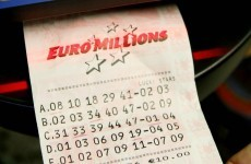 At last: the EuroMillions winner has just claimed their €94m winnings