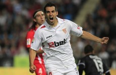 Departures Lounge: Young Marlon Brando is unsure of Negredo to Man City