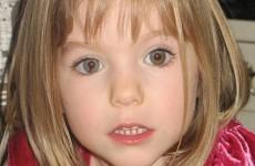 British police believe Madeleine McCann may still be alive