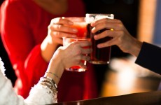Work night out tonight?  Here are the horrors you can expect