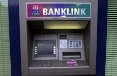 AIB loses money on ATM withdrawals