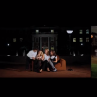 This recreation of the Friends intro is pretty spot on