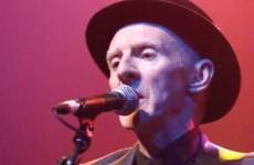 Irish stars to unite for terminally ill Pogues guitarist