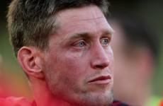 O'Driscoll omission left me hurting – O'Gara