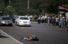 30 killed in clashes but Egypt Islamists vow to fight on