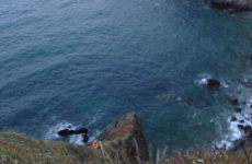 15 members of Irish Coast Guard rescue 16-year-old boy from cliff edge