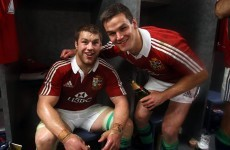 How the Irish Lions rated on their series-winning tour to Australia