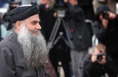 UK deports radical Muslim cleric back to Jordan to face terrorism charges