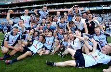 Dublin end famine with famous win over Galway at Croker