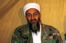 Osama bin Laden wore a cowboy hat and had playtime with the grandchildren