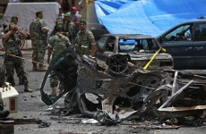 53 injured in car bomb in Shiite Beirut suburb