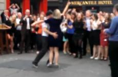 Dancing taxi driver gets an Ah Heeyorr! remix