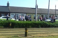Man arrested in Dublin after 'serious assault'