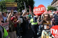 Oireachtas agenda: Abortion debate (again) and bankrupt contractors