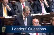 Taoiseach won't comment on redress scheme for symphysiotomy victims