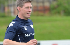 O'Gara given transfer brief as he earns early praise at Racing Metro