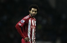 Jermaine Pennant: come and get me, Mr Trapattoni