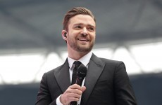 The Dredge: How is Justin Timberlake's Irish accent?
