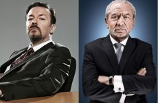 Who said it: Apprentice candidate or David Brent?